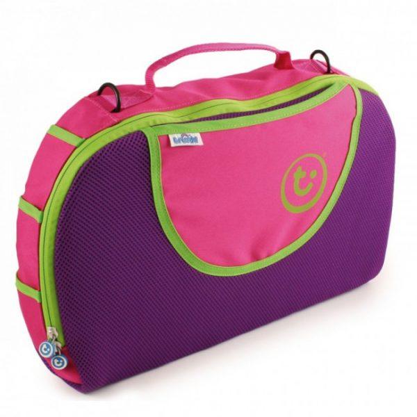 Torbe i ruksaci će riješiti vaš problem s pakiranjem