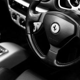 Najam automobila