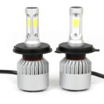 Ključni element automobilske rasvjete je kvalitetna žarulja za auto