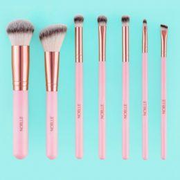 Kozmetika Noelle brush dizajnirana je kako bi svima omogućila pristup kozmetici profesionalne kvalitete