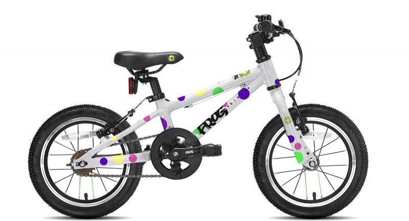 Dječji bicikli Frog 40