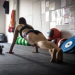 Vježbajte cijelo tijelo uz plank vježbe