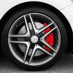 ABS sustav povećava sigurnost vožnje