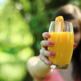 Vitamini se moraju unositi u tijelo