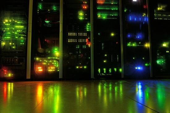 Zajednički web hosting