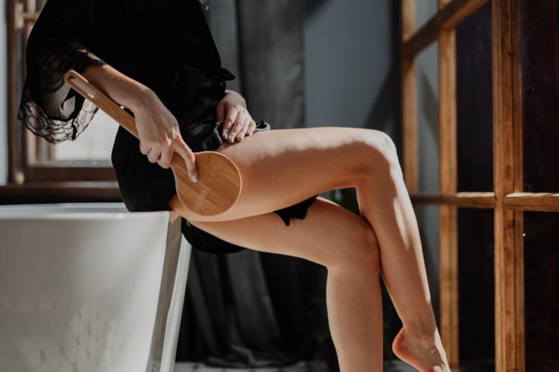 Celulit na tijelu nastaje nagomilavanjem masnoća i toksina pod kožom
