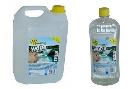 Destilirana voda za automobile