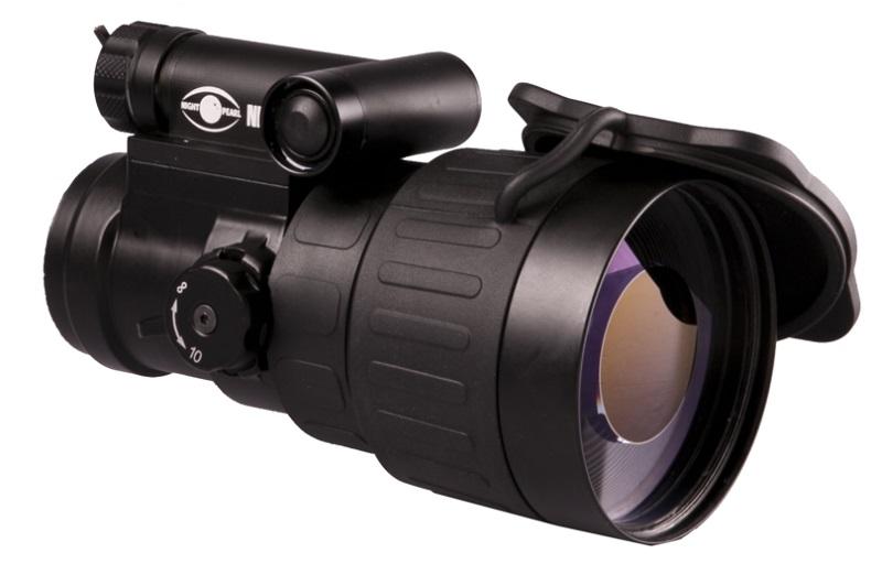 Noćna optika za lov - noćni ciljnic