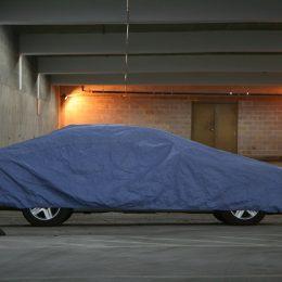 Cerada za auto štiti od tuče, kiše, ...