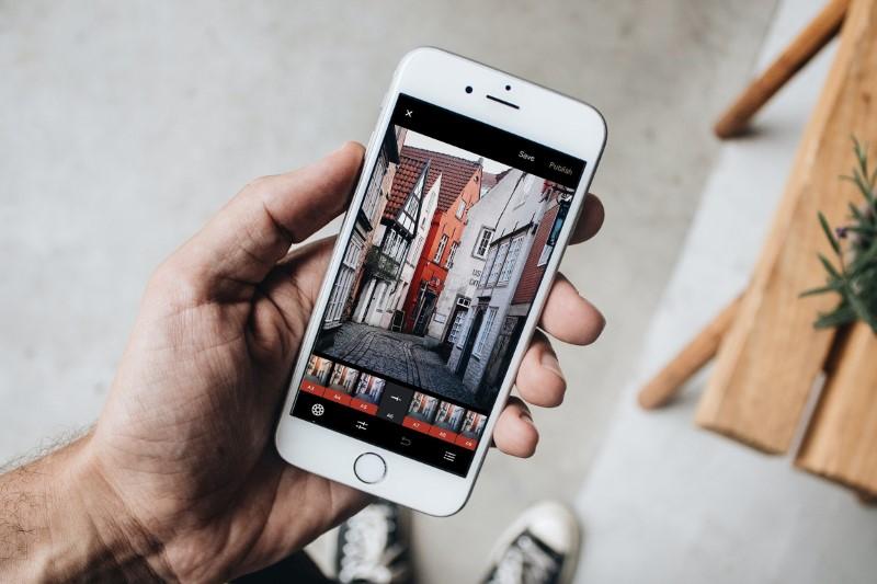 Izbrisane slike na telefonu predstavljaju nemjerljivi gubitak